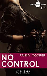 No Control de Fanny Cooper PDF