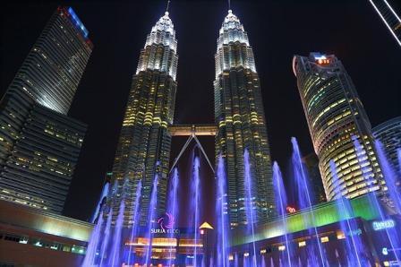 Rekomendasi Tempat Wisata Terfavorit di Kuala Lumpur
