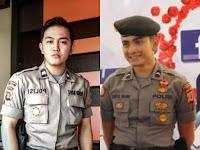 Baju Pak Polisi