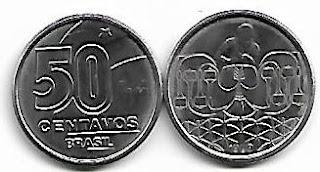 50 centavos, 1989