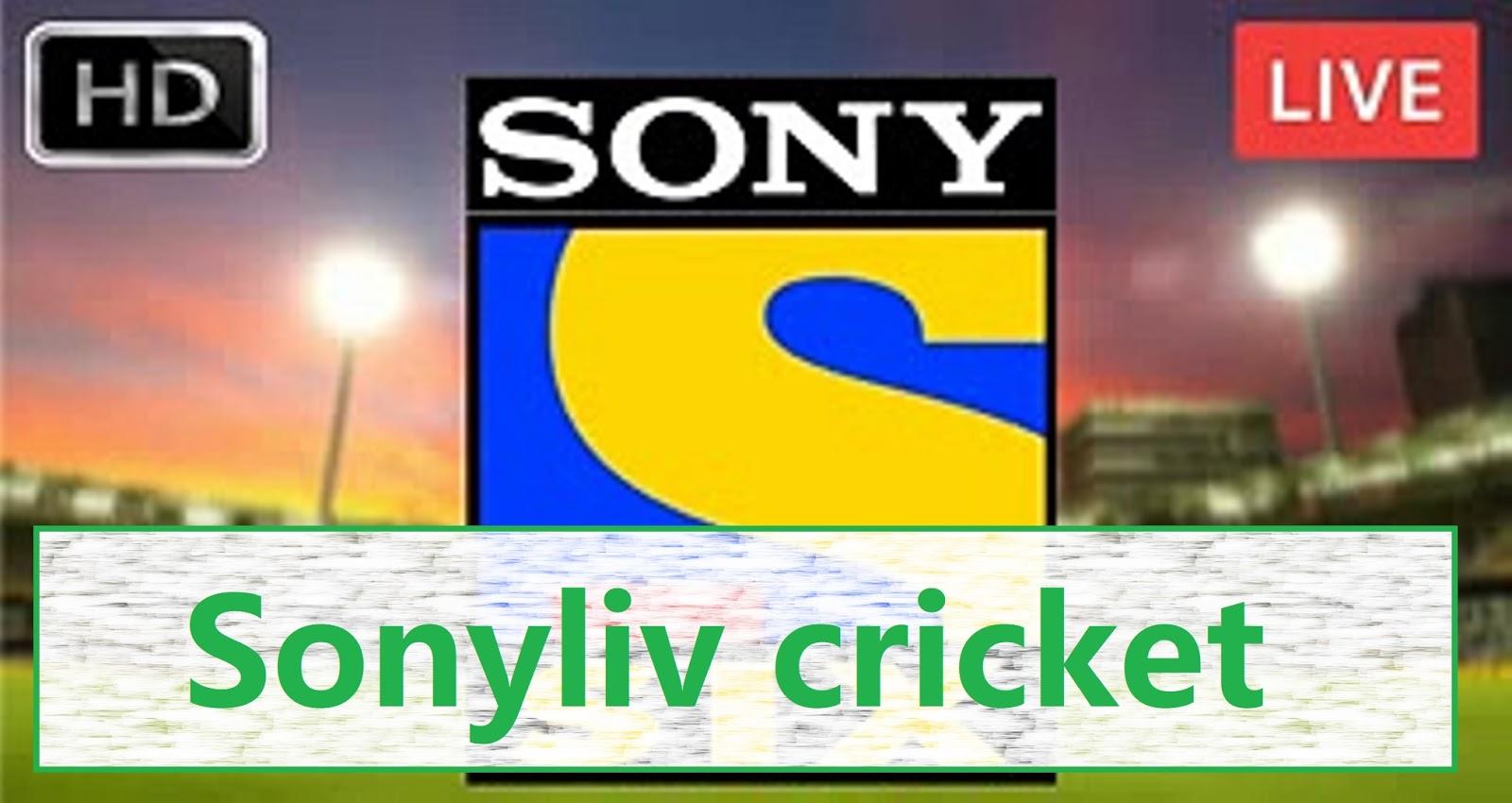 Sony Live Stream