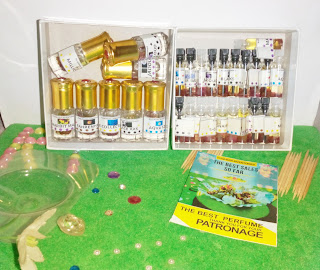 Best Undiluted Perfume Oil Distributor In Benin City Nigeria