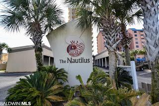 Orange Beach AL Condo For Sale Nautilus Real Estate