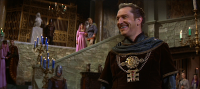 Vincent Price in The Masque of the Red Death (1964)