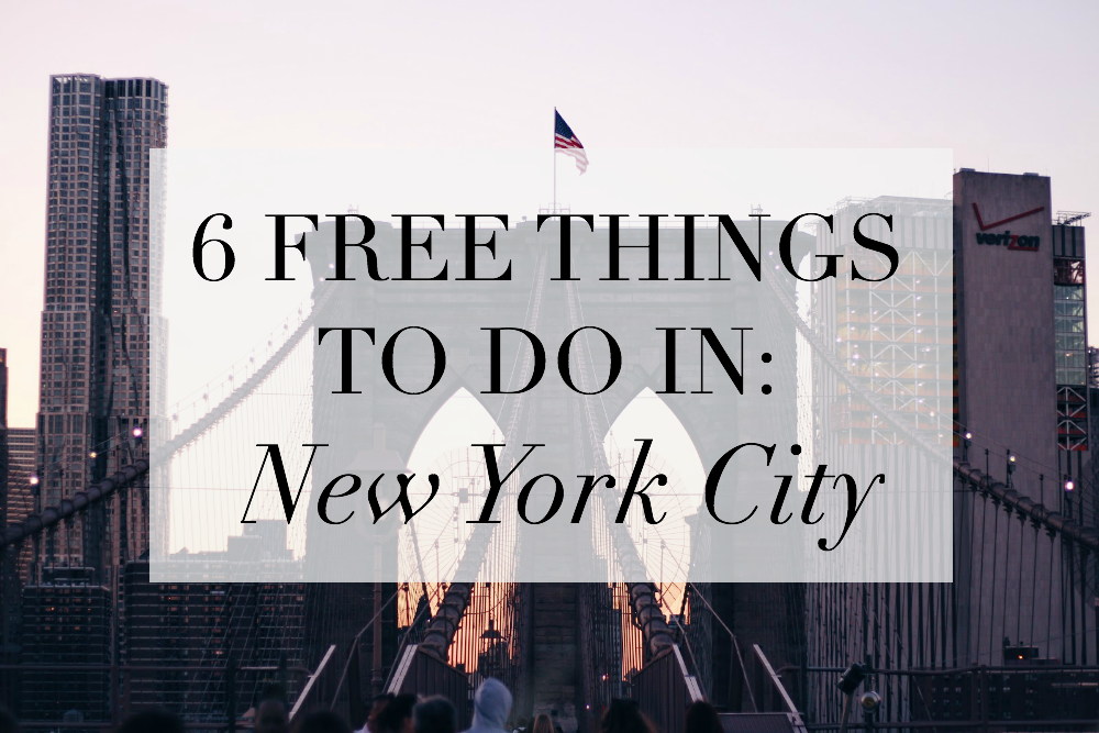 Attractions activities things to do in new york expedia 6 for New york thing to do