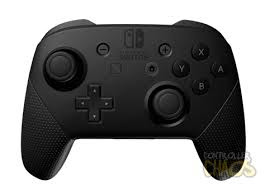Nintendo Switch Pro Controller-Best Gaming Controllers for Nintendo Switch