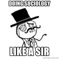 phd thesis in sociology Students should check all graduate school rules and deadlines when defending the dissertation.
