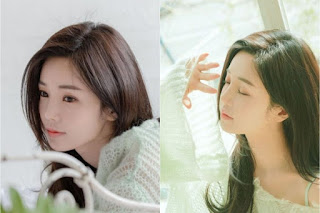 Biografi Nam Gyu Ri Pemain You Are My Spring