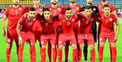 موعد مباراة تونس والسنغال ضمن مباريات دوري كأس امم افريقيا 2019