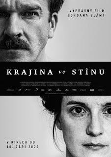 Vítězný film - Krajina ve stínu