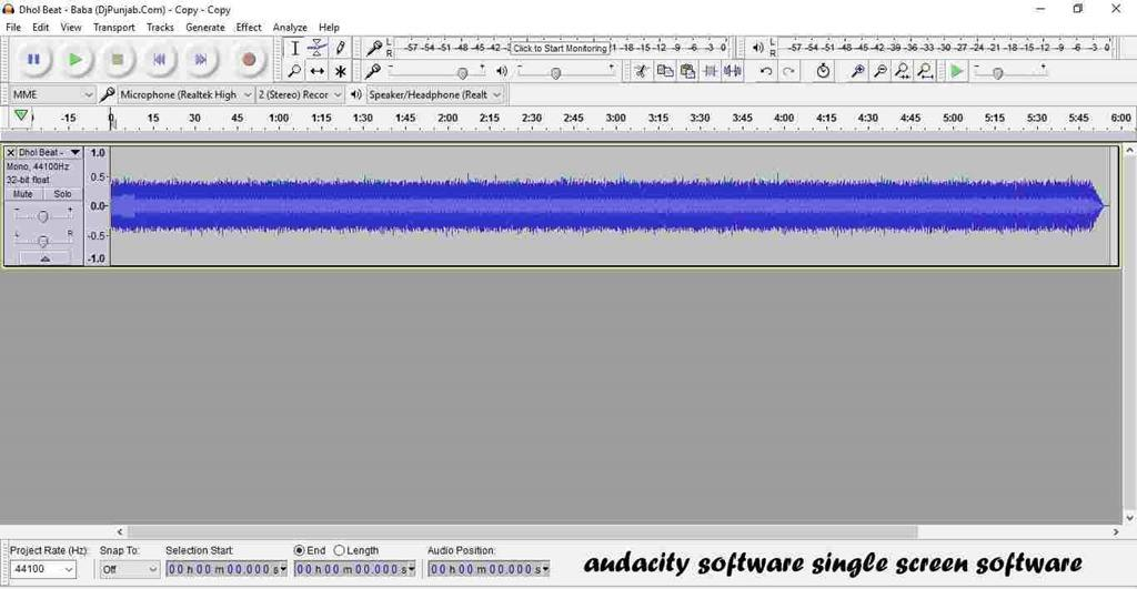 audacity-free-audio-workstation-software
