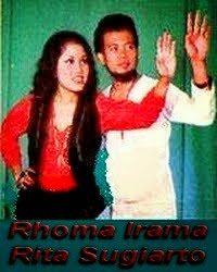 Chord Gitar Rhoma Irama - Cuma Kamu (feat. Rita Sugiarto)