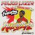 Major Lazer ft Burna Boy__All My Life MP3 Download
