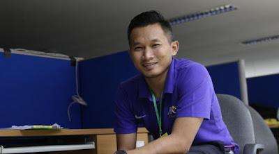 Rudy Eka Menganggap Persija Adalah Klub Spesial Baginya