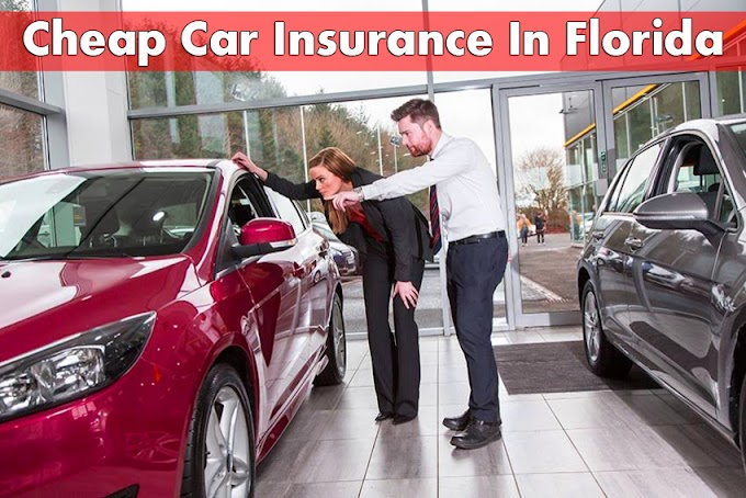 Cheap Car Insurance In Florida