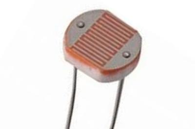 Cara Kerja  LDR atau Light Dependant Resistor
