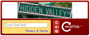 Google new reCAPTCHA using asp net mvc   DotNet - awesome