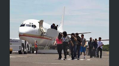 Suspenden deportación de hondureños y salvadoreños por COVID-19