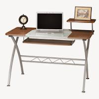Mayline 972 Model Vision Desk