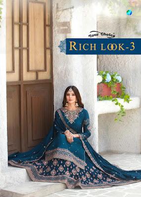 Your Choice Rich look vol 3 Wedding Suits catalog wholesaler