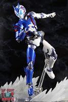 SH Figuarts Kamen Rider Vulcan Shooting Wolf 21