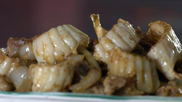 台南新加坡旅遊節目「怪食記」