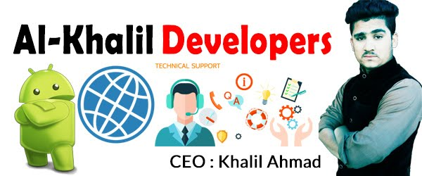 Al-Khalil Developers