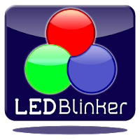 LED Blinker Notifications Lite -Manage your lights Apk free for Android