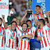 Los Rayos vuelven para iluminar la primera division