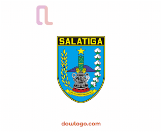 Logo Kota Salatiga Vector Format CDR, PNG