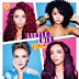 Encarte: Little Mix - DNA