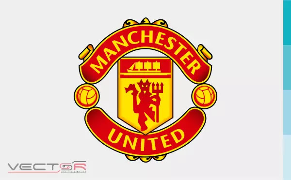 Manchester United Logo - Download Vector File SVG (Scalable Vector Graphics)