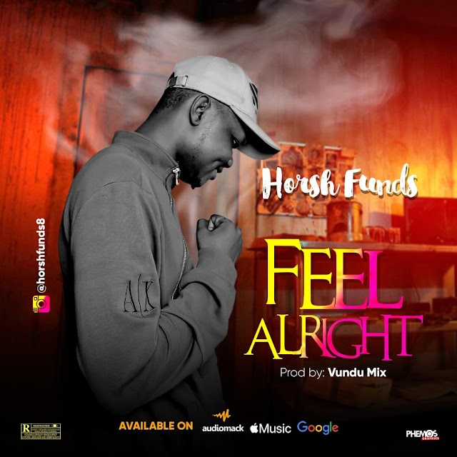 [MUSIC] Horsh Funds - Feel Alright