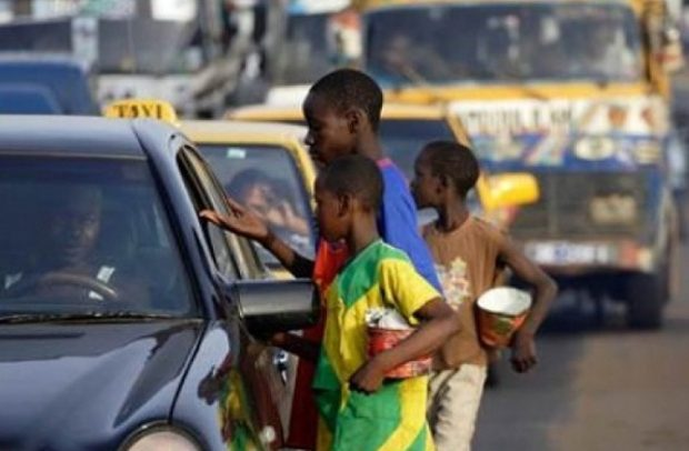 Street beggars won't pay tax – Ghana Revenue Authority backtracks