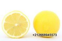 جلب الحبيب باالليمون