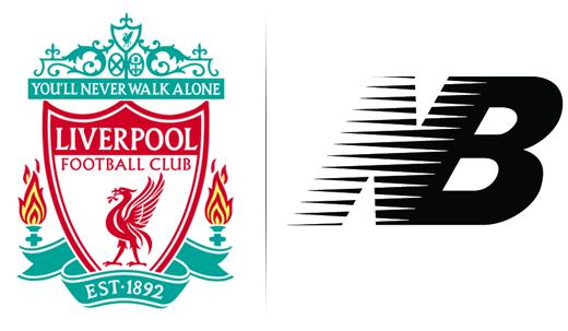 El Liverpool firma su mayor acuerdo de sponsorización con New Balance