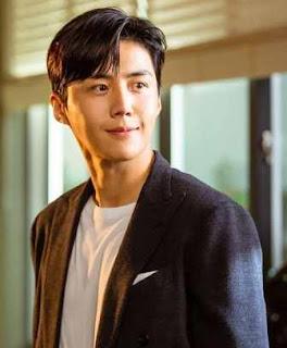 Biodata Kim Sun-Ho pemeran Han Ji-Pyeong
