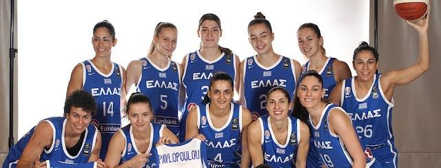 Απίστευτο: Χωρίς γιατρό ταξίδεψε για το Ευρωμπάσκετ η Εθνική γυναικών!