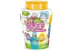Новые куклы Блум в горшке серия 2: вырастающие игрушки Blume Series 2