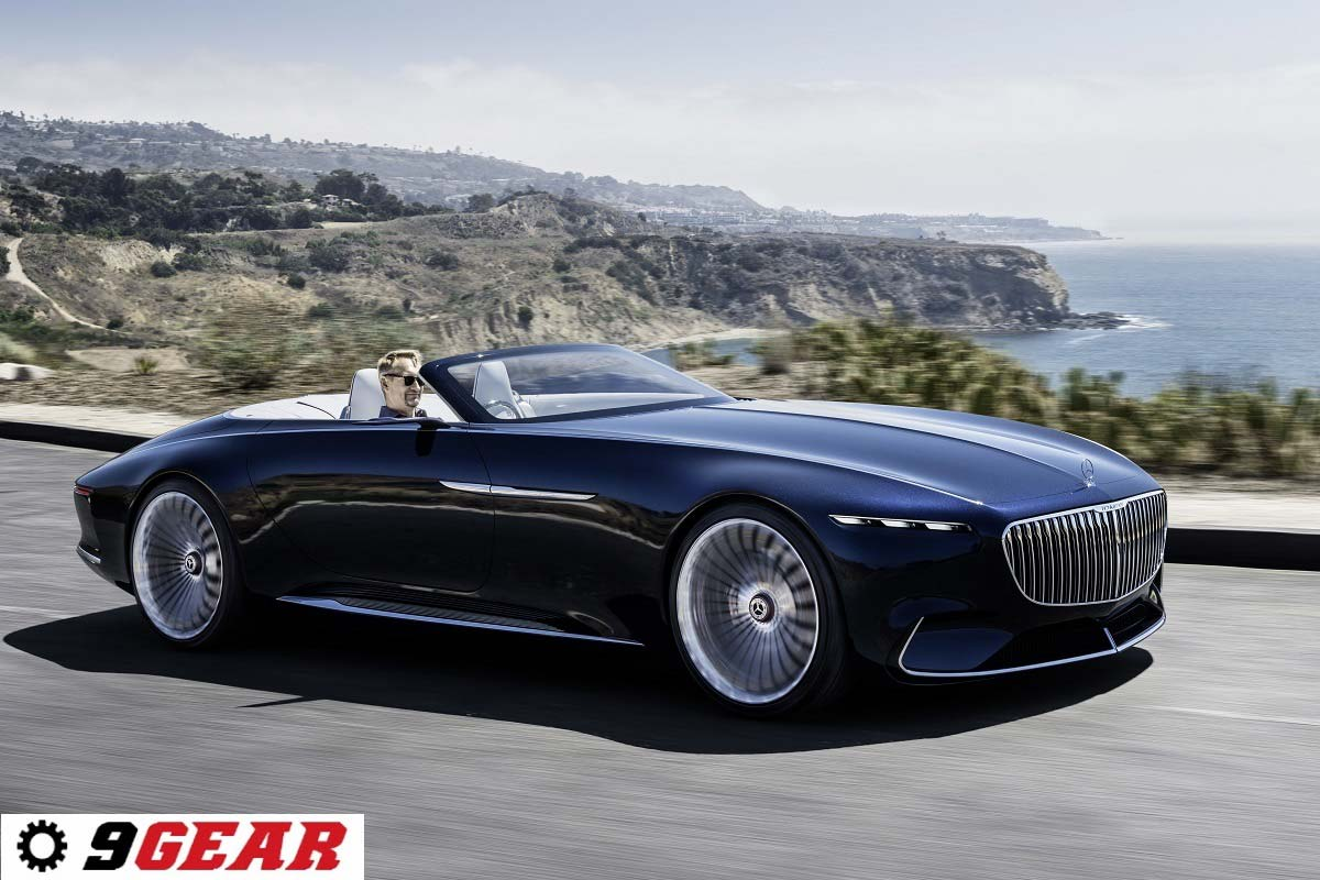 2018 maybach 6. interesting 2018 mercedesmaybach perfection blends with exclusivity for 2018 maybach 6