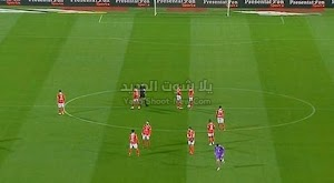إعلان فوز الأهلي بالقمة بعد إنسحاب نادي الزمالك في الدوري المصري
