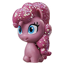 MLP Special Sets Unicorn Party Present Pinkie Pie Pony Cutie Mark Crew Figure