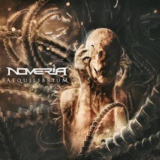 """Το album των Noveria """"Aequilibrium"""""""