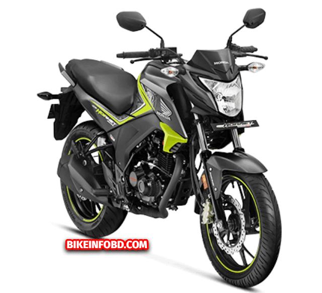 Honda CB Hornet 160R (SD) Price in BD