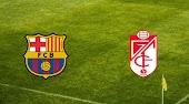 نتيجة مباراة برشلونة وغرناطة كورة لايف kora live بتاريخ 03-02-2021 الدوري الاسباني