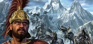 حنبعل  القائد القرطاجي العظيم