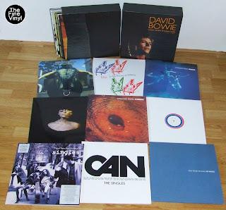 The Fine Vinyl