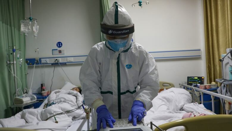 Melilla examine trois cas suspects de coronavirus