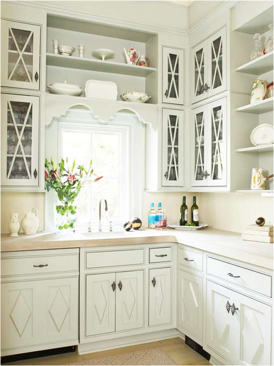 cottage kitchen ideas home decorating ideas