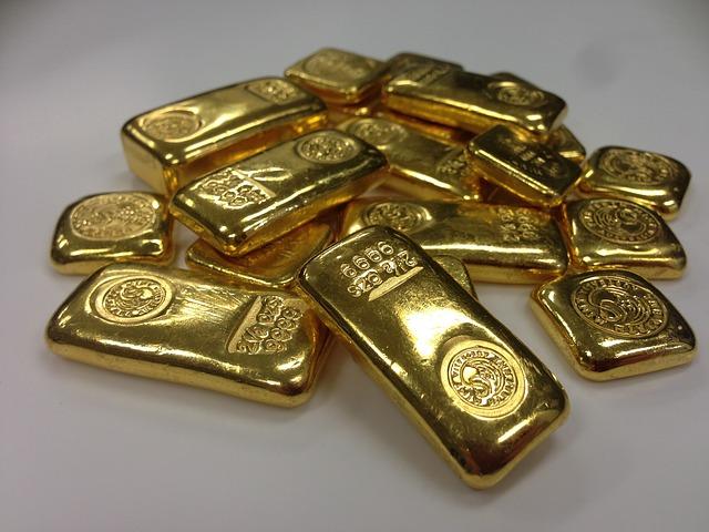 Bolehkah Hutang Rupiah Dibayar dengan Emas?